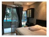 Sewa Apartemen Thamrin Residences Thamrin Executive Murah Studio 1 BR