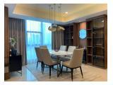 Sewa Apartemen District 8 Jakarta Selatan - 1/2/3/4 Bedroom Fully Furnished