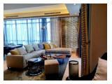 DISEWAKAN / DIJUAL Apartemen Branz Simatupang 1BR, 2BR, 2+1BR, 3BR Full Furnished
