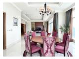 Pacific Place 4+1 bedrooms Fully Furnished for Lease