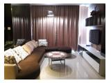 Apartemen Central Park Tower Adeline 2BR Full Furnished