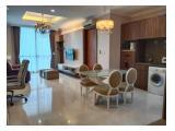 Sewa Apartemen Residence 8 @Senopati, 1BR/2BR/3BR Fully Furnished, Best Price, Best Unit!!