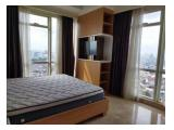 Disewakan Apartemen Menteng Park 2BR 72sqm, Semi Private Lift, Furnished