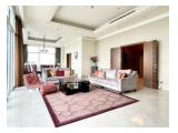 For Rent Unit at Pacific Place Residences, 500sqm, 4+1 Bedroom