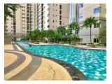 Maple Park Apartment Nice View: Swimming Pool and Golf Course (Type: Studio)