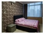 Disewakan Apartemen Ambasador 2 (ITC Kuningan), 2Br Furnished