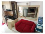 Apartemen Jakarta 2BR Full Furnished sewa tahunan lebih murah apartemen Bassura City