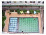 Sewa Apartemen Green Park View 2 Kamar