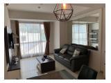 Disewakan Apartemen Casa Grande Residence Tower Montreal – 2BR 71Sqm Furnished - Mall Kokas Jakarta Selatan