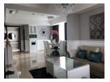 For Rent Apartment Casagrande Residence ~ Mall kota Casablanca 1/2/3 BR Jakarta Selatan