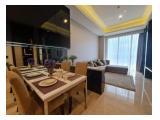 Sale & Rent Apartemen Pondok Indah Residence
