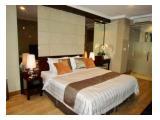 Disewakan Apartment Residence 8 Senopati 1BR Luas 102 Fully Furnished Good Maintenance - Modern Minimalist Style