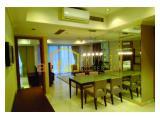 Best Price - Sewa Apartemen Sudirman Mansion Jakarta Selatan - 2 BR / 3 BR Full Furnished Nego