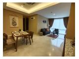 Disewakan Apartemen The Masterpiece at Epicentrum - 2+1BR Full Furnished, Private Lift