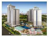 Waterplace apartment 6 towers