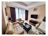 Disewakan Apartemen Residence 8 Senopati Jakarta Selatan – Available Type 1BR / 2BR / 3BR Full Furnished, Termurah dan Siap huni