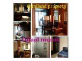 Disewakan Apartemen Seasons City – Bulanan / Tahunan – Type Studio, 2 BR, 2+1 BR, dan 3+1 BR, Grogol, Jakarta Barat