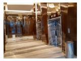 Murah Soho Residences Tipe Avenue (96,96 m2) Unfurnished, Best View, Only 55 Juta/Tahun, Central Park, Jakarta Barat