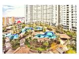 Disewakan Fully Furnished Apartement Seasons City Jakarta Pusat -