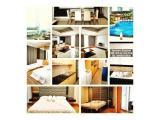 Dijual/Disewakan Fully Furnished Apartement Kempinski Grand Indonesia