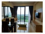Sewa Apartemen Marigold Navapark BSD Tangerang - 2BR+1 Furnished