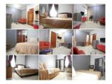 Sewa Apartemen Mediterania Gajah Mada, Jakarta Barat – 1 BR / 2 BR / 3 BR Full Furnished – Harian, Bulanan, Tahunan – Bisa Cicilan 0%