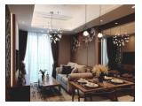 DiJual Apartement Casa Grande Phase 2, 2br 76sqm, Brand New dan Turun Harga