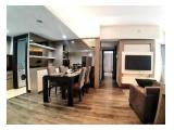 Sewa Apartemen Sudirman Tower Condominium 2BR Fully Furnished & Luxurious ( Direct Owner )