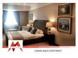 Disewakan Apartment Casablanca – 3 BR, 170Sqm, Spacious With Best Price by Malago Project