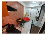 Disewakan Apartemen Full Furnished di MT Haryono Residence Jakarta Timur - 2BR Full Furnished