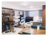 For Rent Apartment Kemang Village Jakarta Selatan - All Type Fully Furnished by Sava Jakarta Properti