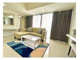Disewakan Apartemen Trivium Terrace 2 BR
