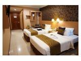 sewa apartemen studio exclusive galeri ciumbuleuit (gca 1) fully furnished