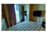 disewakan Apt Tifolia 3 kamar tidur lantai 38