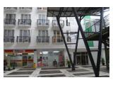 Sewa Apartemen The Jarrdin Bandung - Studio Furnished, Wi-Fi & TV Cable - Per Hari / Bulan / Tahun