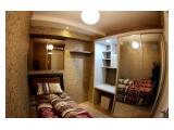 Sewa Apartemen Bassura City Jakarta Timur - 2 BR Full Furnished - Direct Owner - Murahh