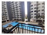 Disewakan Apartemen Di Bandung Bisa Harin,mingguan,Bulanan Dan Tahunan Lokasih Strategis Banget