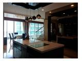 Apartemen Kemang Village Residence Disewakan Cepat - 4 Bedroom Fully Furnished