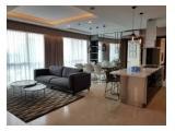 अपार्टमेंट किराए पर लें और बेचें Setiabudi Sky Garden - 2 BR / 3 BR सभी ब्रांड नए सुसज्जित