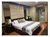 Disewakan / Jual  Apartemen Residences 8 Senopati Jakarta Selatan – 1 / 2 / 3 BR Fully Furnished, Any Floor, City and Pool View