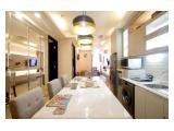 Disewakan Apartemen Sudirman Suite Jakarta 3BR Sudirman - Apartemen Baru