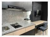 Apartement te huur Taman Melati Depok - Luxe studio met volledig gemeubileerd 27.75 m2