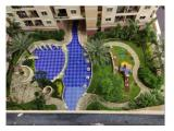 Disewakan Apartemen Kelapa Gading Square MoI Jakarta Utara – Full Furnished
