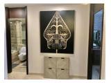 Disewakan / Jual Apartemen 1Park Avenue Gandaria Jakarta Selatan - 2 BR & 3 BR Full Furnished