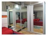 Disewakan Apartemen The Wave Jakarta Selatan - 1 Bedroom Full Furnished View City