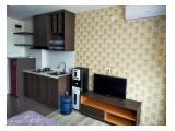 Sewa Apartemen Bintaro Icon Bulanan / Harian / Tahunan di Tangerang Selatan - Studio Full Furnished