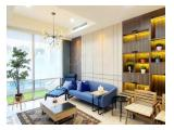 Best Deals!! Brand New - Sewa/Jual Apartemen The Elements CBD Kuningan Jakarta Selatan – 2BR / 3BR Fully Furnished by In-House Marketing 081297077788