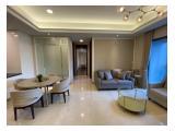 Disewakan Anandamaya Residence - 2 Bedroom Deluxe Very Nice Unit all Brand New