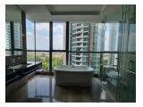 Sewa Apartemen Kemang Village Jakarta Selatan - 3 BR Fully Furnished