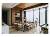 For rent! La Vie All Suites - Fully furnished with Cityview, 178m2 2BR, ready to move in! (LV015)